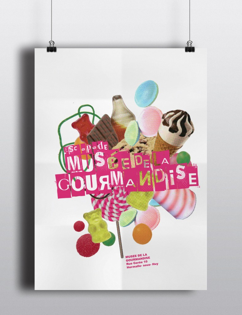 Poster_gourmandise