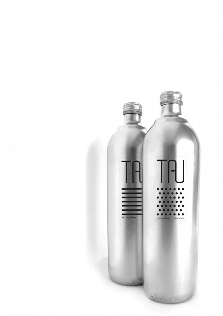bouteille TAU