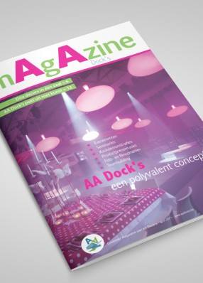 AA Dock's Magazine