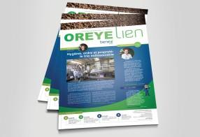 Oreye Lien